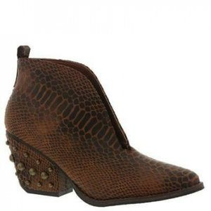 Coconuts by Matisse Roper Studded Booties